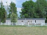 Acreage / Hobby Farm / Ranch in Rocky Mountain House, Red Deer  / Lacombe / Ponoka / Rocky Mt House