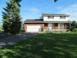 Acreage / Hobby Farm / Ranch in Russell, Ottawa and Surrounding Area