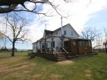 Acreage / Hobby Farm / Ranch in St. Thomas, London / Elgin / Middlesex
