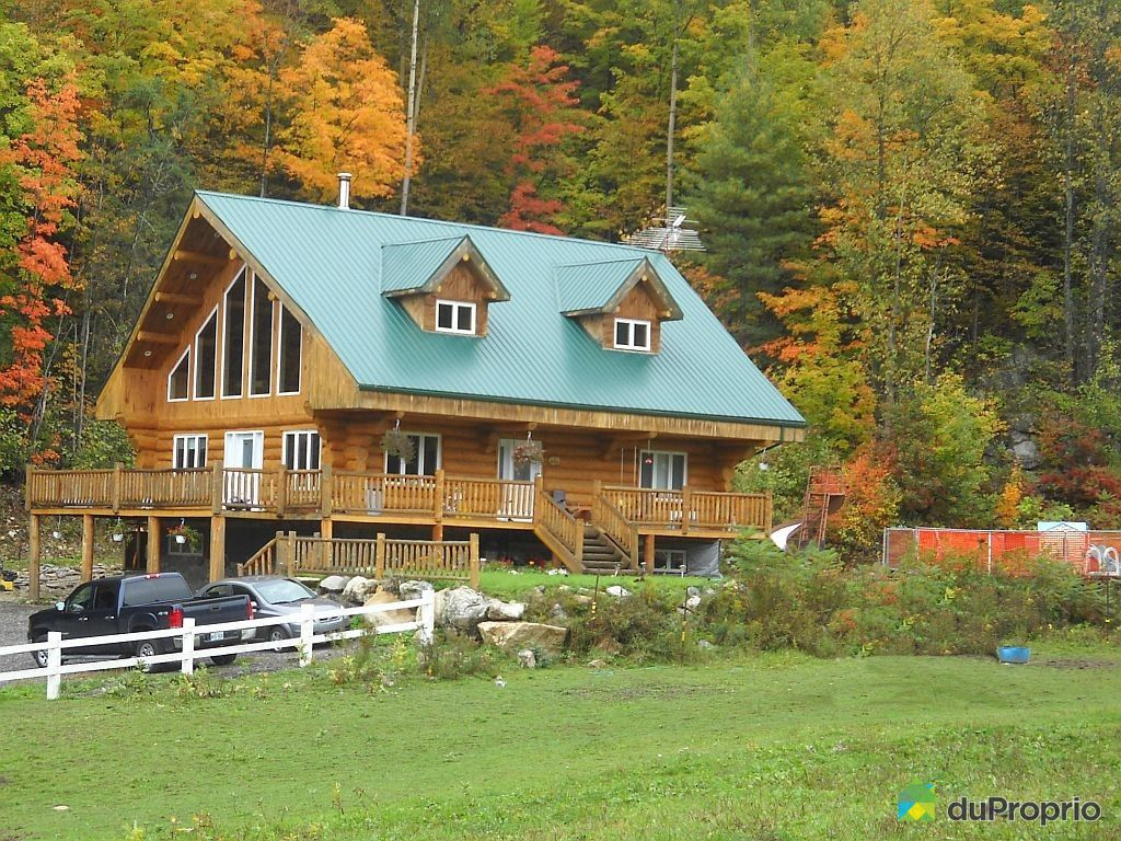 Val des monts for sale duproprio for Hobby farm plans