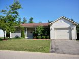 Active Lifestyle Community in Belwood, Kitchener-Waterloo / Cambridge / Guelph  0% commission