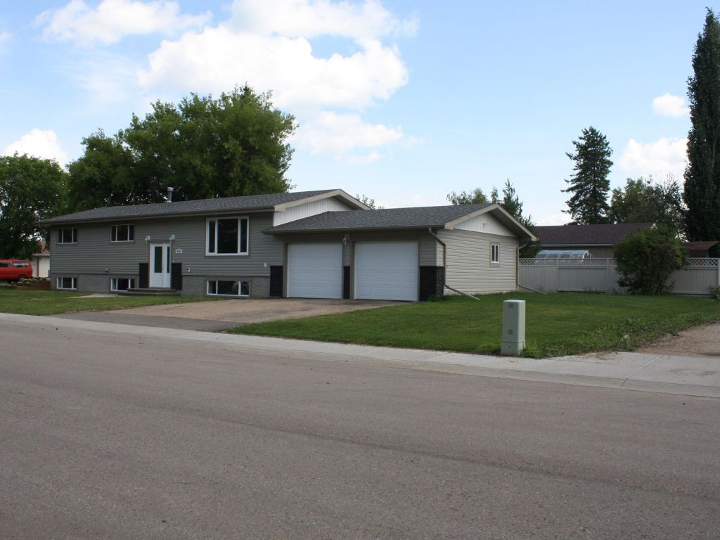 Property For Sale Athabasca Alberta
