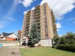 Condominium in Boyle Street, Edmonton - Central