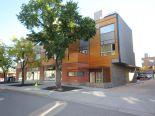 Condominium in Bridgeland, Calgary - NE