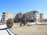 Condominium in Central St. Boniface, Winnipeg - North East