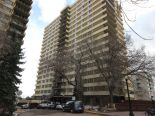 Condominium in Downtown, Edmonton - Central