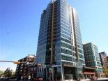 Condominium in Eau Claire SW, Calgary - SW