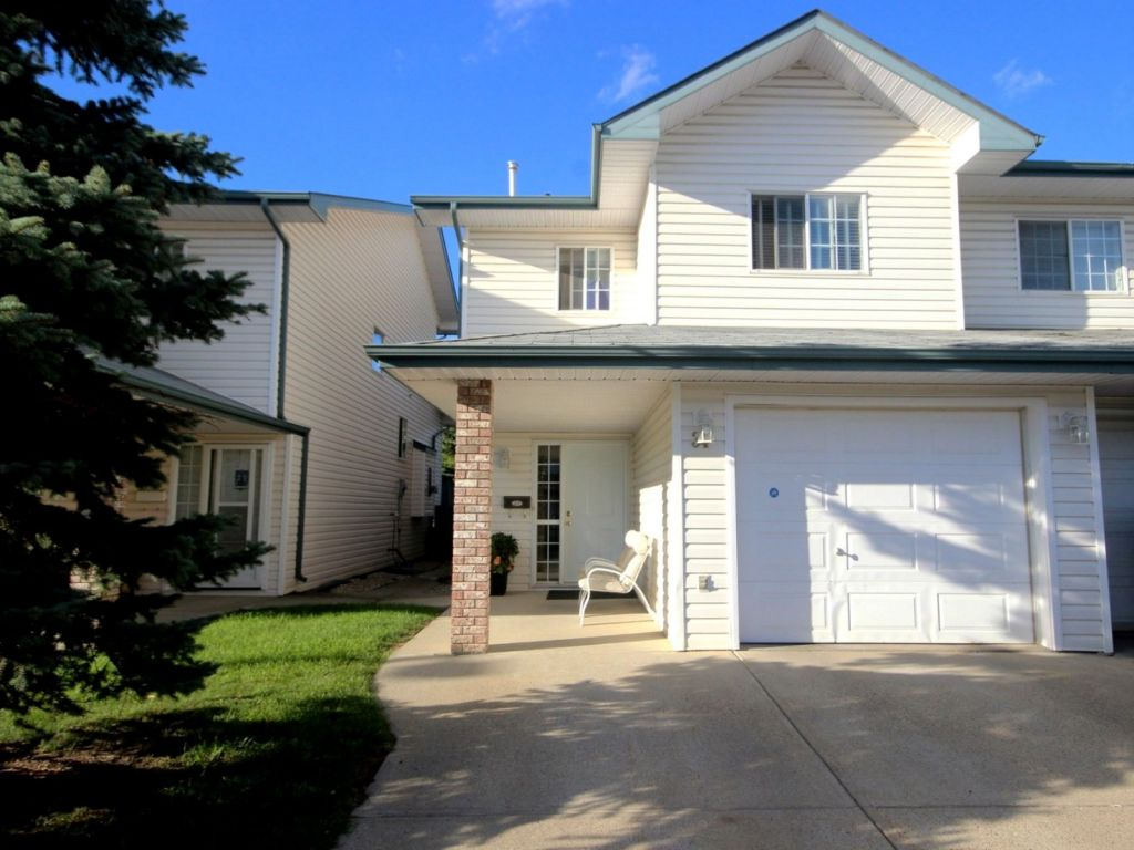 Condo for sale in edmonton southeast 34 843 youville dr for Garage package edmonton