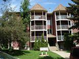 Condominium in Garneau, Edmonton - Southwest