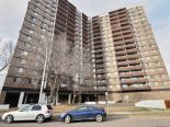 Condominium in Glenora, Edmonton - Central