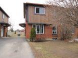 Condominium in Gloucester, Ottawa and Surrounding Area