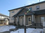Townhouse in Haddow, Edmonton - Southwest  0% commission