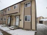 Condominium in Keheewin, Edmonton - Southwest
