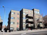 Condominium in Lower Mount Royal, Calgary - SW