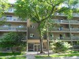 Condominium in McMillan, Winnipeg - South West