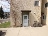 Condominium in Meadowlark Park, Edmonton - West