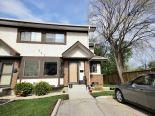 Condominium in Meadowood, Winnipeg - South East