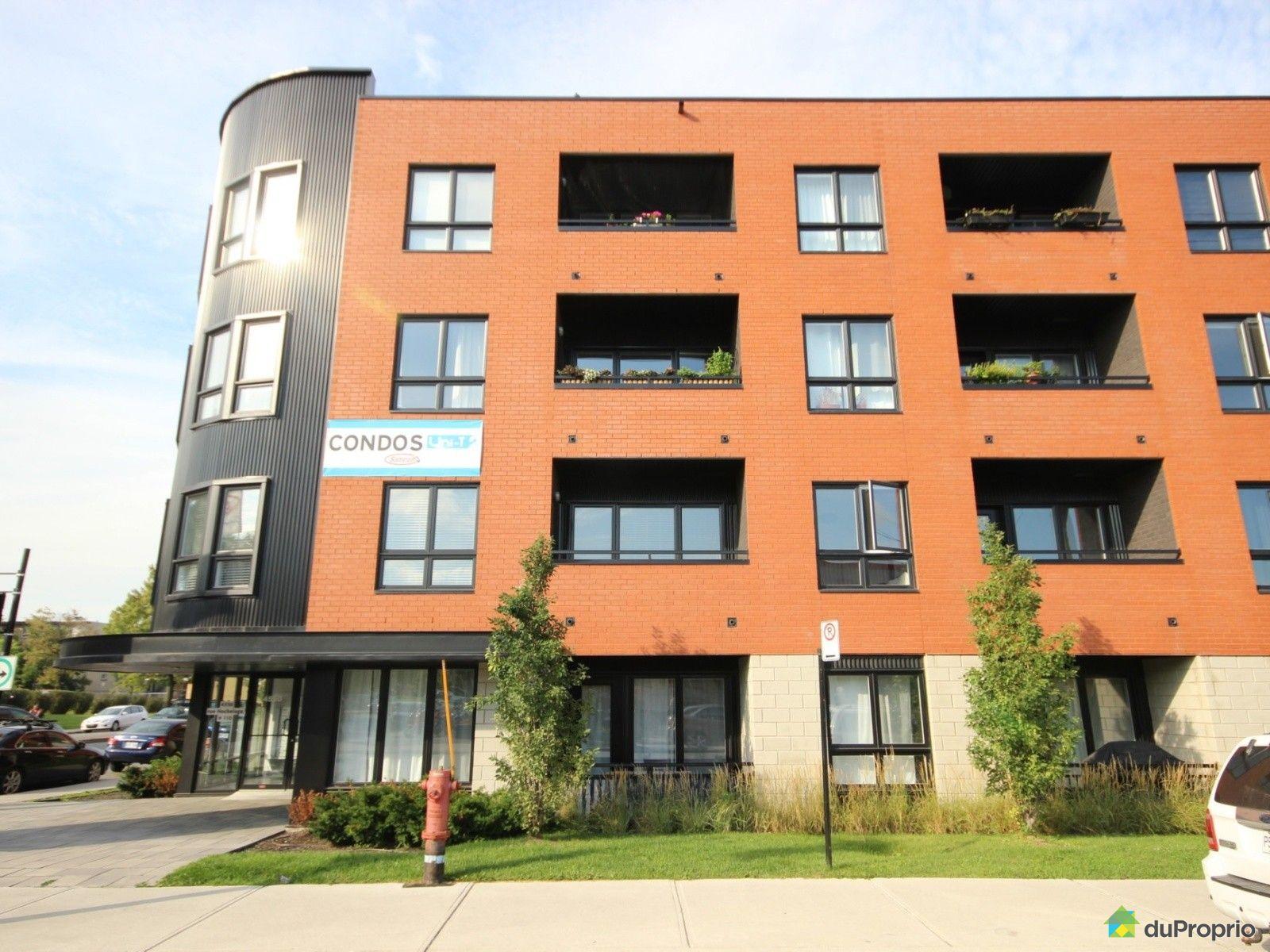Ultimate Backyard Rink : Condominium for sale Mercier  Hochelaga  Maisonneuve, With parking