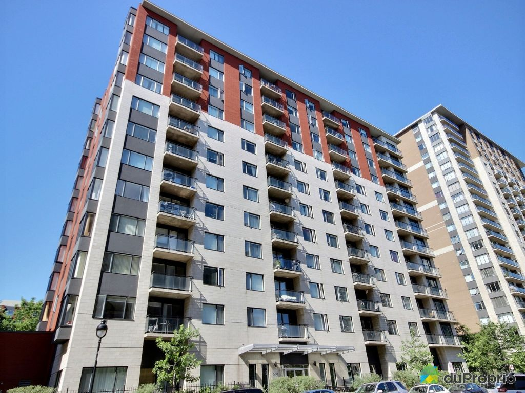 Condo for sale in montreal 206 550 rue jean d 39 estr es for La downtown condo for sale