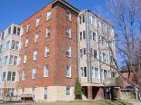 Condominium in Norwood, Winnipeg - South East