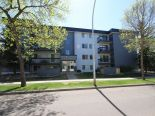 Condominium in Oliver, Edmonton - Central