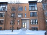 Condominium in Outremont, Montreal / Island