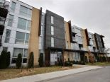 Condominium in Outremont, Montreal / Island