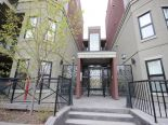Condominium in Queen Alexandra, Edmonton - Southwest