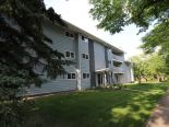 Condominium in Queen Mary Park, Edmonton - Central