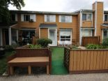 Condominium in River Park South, Winnipeg - South East