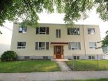 Condominium in Riverview, Winnipeg - South West