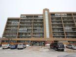 Condominium in Riverview, Winnipeg - South West