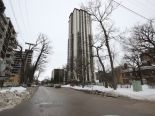 Condominium in Roslyn, Winnipeg - South West  0% commission