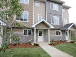 Condominium in Secord, Edmonton - West