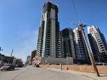 Condominium in Victoria Park, Calgary - SE