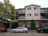Condominium in Westmount, Edmonton - Central
