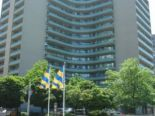 Condominium in Windsor, Essex / Windsor / Kent / Lambton