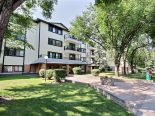 Condominium in Windsor Park, Calgary - SW
