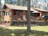 Cottage in Arnes, Interlake