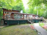Cottage in Big Rideau Lake - North Shore, Ottawa and Surrounding Area