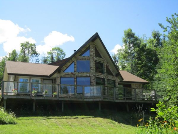 Cottage sold in bird river comfree 252590 for Cottage packages manitoba