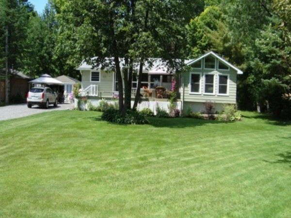 Cottage Sold In Bobcaygeon Comfree 333011