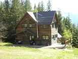 Cottage in Boswell, Rockies / Selkirk / Kootenays / Boundary