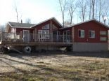 Cottage in Buffalo Point, East Manitoba - South of #1  0% commission