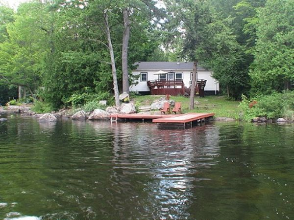 Cottage Sold In Coboconk Comfree 168425