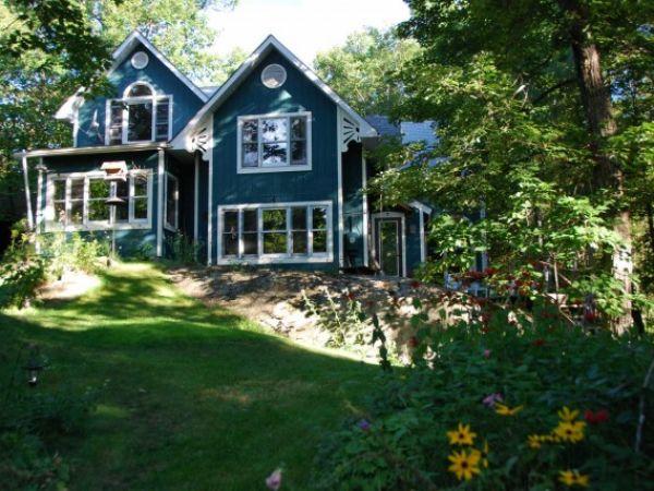 Cottage Sold In Huntsville Comfree 198659