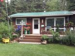 Cottage in Lac Ste. Anne County, Barrhead / Lac Ste Anne / Westlock / Whitecourt