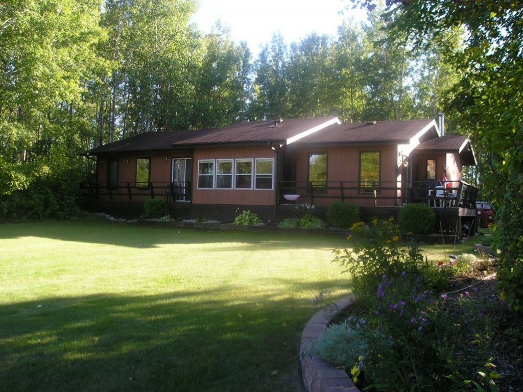 Cottage sold in lee river comfree 332105 for Cottage packages manitoba