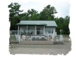 Cottage in Manitowaning, Sudbury / NorthBay / SS. Marie / Thunder Bay