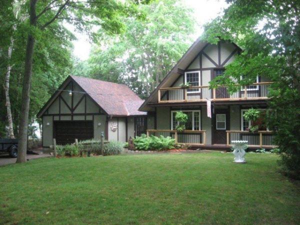 Cottage Sold In Miller Lake Comfree 338224